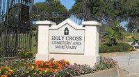 Holy Cross Cemetery and Mortuary