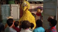 Sesame Street movie - Follow that Bird
